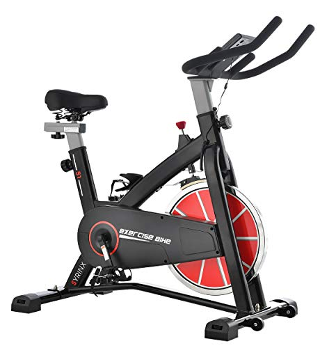 SYRINX Spin Bike