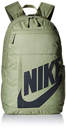 NIKE Nk Elmntl Bkpk - 2.0 Sports Backpack, Unisex adulto, dusty olive/dusty olive/(dk...