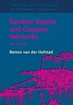 عشوائية graphs و Complex شبكات: حجم واحد (سلسلة Cambridge statistical و probabilistic والرياضيات)