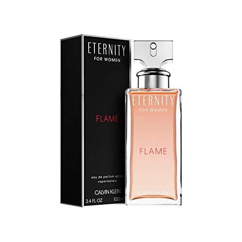Calvin Klein Eau De Parfum, 1er Pack(1 x 100 milliliters)