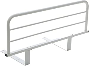 FCXBQ Handrail for Portable Safety Barrier for the Elderly  Adults and Railings  Metal Stop Bar for Hospitals   Size  and cm