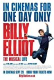 Billy Elliot The Musical – US - Show Wall Poster Print -