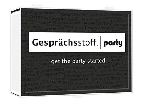 Kylskapspoesi 10003 - Party