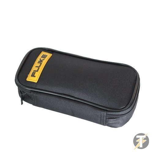 FLUKE C50 - multímetro con tela suave con cinturón para FLUKE 51 52 53 54 113 114 115 116 117, multímetros digitales, termómetros y otros multímetros Manafacturers