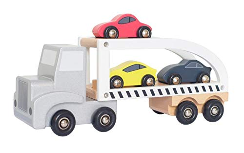 Auto Transporter - JaBaDaBaDo