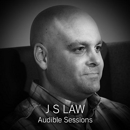 FREE: Audible Sessions with J. S. Law audiobook cover art