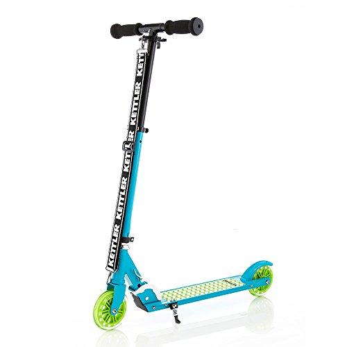 Kettler 0T07105 - 5010 - Scooter Zero 5 Zig - Zag
