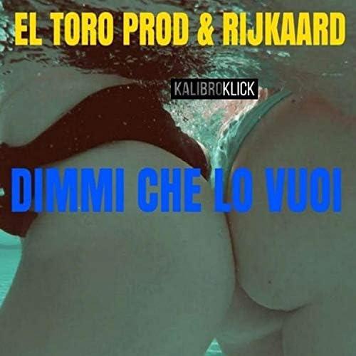 El Toro Prod & Rijkaard