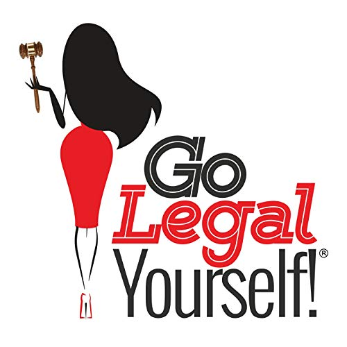 Go Legal Yourself podcast Podcast By Kelly Bagla cover art