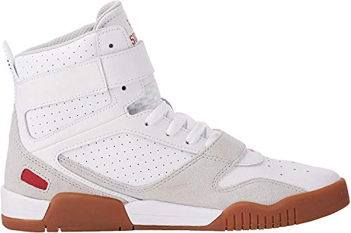 Supra Breaker, Zapatillas de Skateboard Unisex Adulto