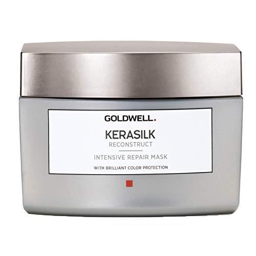 Goldwell Kerasilk Tiefenpflegende Reparatur-Maske, 1er Pack (1 x 200 ml)