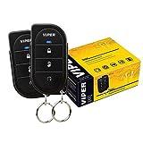 Viper 3106V - Sistema de alarma con dos mandos a distancia 7146V