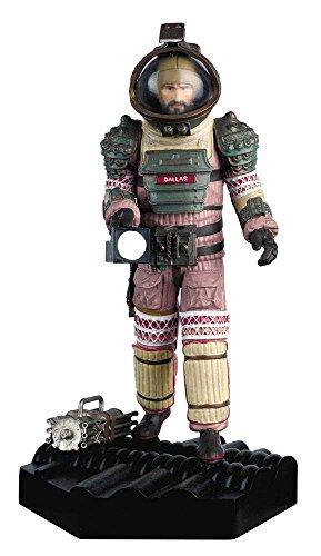 ALIENS & Predator - Figur - Dallas Figurine Collection