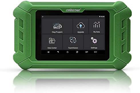 OBDSTAR X 200 X200 Pro2 Auto Code Reader X200 Pro2 Diagnostic Scan Tool Car Scanner for Oil product image