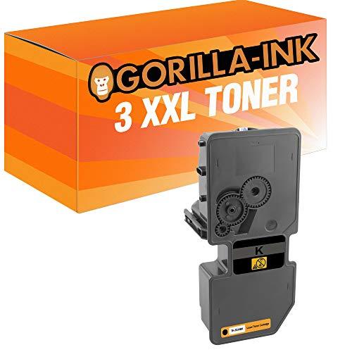 Gorilla-Ink 3X Toner-Patrone XXL passend...