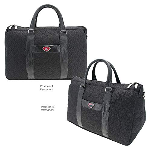 Learn More About AdSpec NCAA Washington State Cougars Collegiate Women's Duffel BagCollegiate Women'...