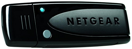 NETGEAR RangeMax Dual Band Wireless-N Adapter WNDA3100 v3