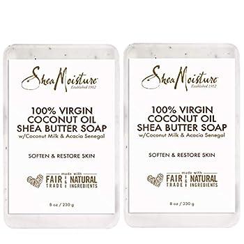 Best shea moisture soap bar Reviews