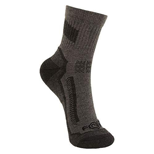 Carhartt Men's Force Performance Work Short Boot Crew Socks