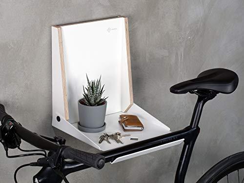 PARAX Design Fahrrad-Wandhalterung,...