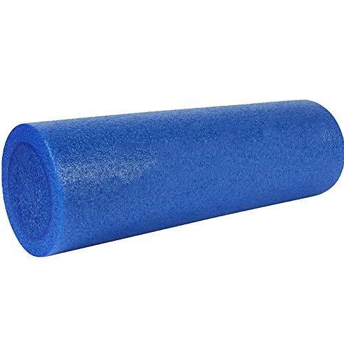 Great Deal! Muscle Massage Foam Roller For Runners Legs Calfs Shoulders, Electric Foam Roller Fitnes...
