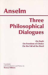 Three Philosophical Dialogues Book Cover