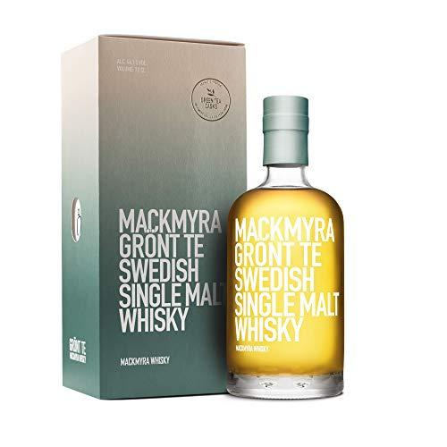 GRÖNT TE Grain-Rye-Corn Whisky (1 x 0.7 l)