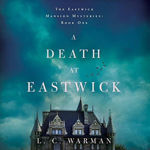 A Death at Eastwick audiobook cover art