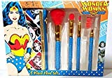 Soho Wonder Woman 5 Piece Face Set by SOHO