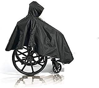 Best fleece wheelchair poncho Reviews
