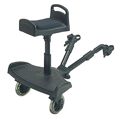 For-Your-Little-Ride On Board kompatibel Travel Systemen, EMMALJUNGA Scooter