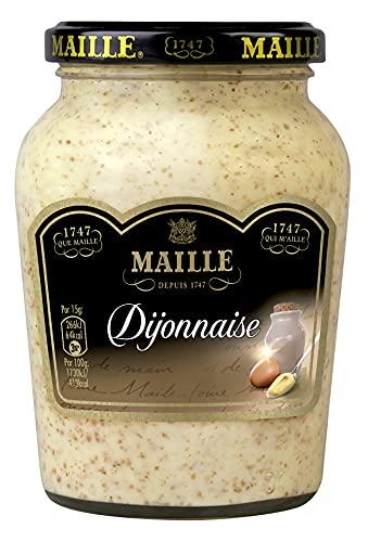 Maille - Dijonnaise, 335 G, Mostaza
