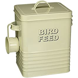 Lesser and Pavey Home Sweet Home Birdfeed