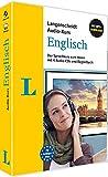 Langenscheidt Audio-Kurs Englisch: Der Sprachkurs zum Hören mit 4 Audio-CDs, MP3-Download und Begleitbuch