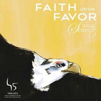 Faith Upon Favor