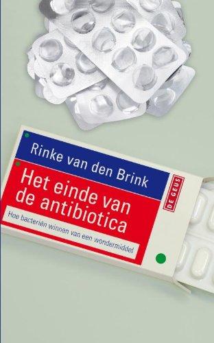 Het einde van de antibiotica: hoe bacterien winnen van een wondermiddel