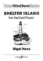 Shelter Island: Wind Band Transposed Score.