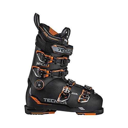 Moon Boot Tecnica Mach1 HV 110 Herren Skischuh schwarz