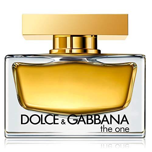 Dolce & Gabbana Dolce & gabbana the one eau de parfum 75 ml woman