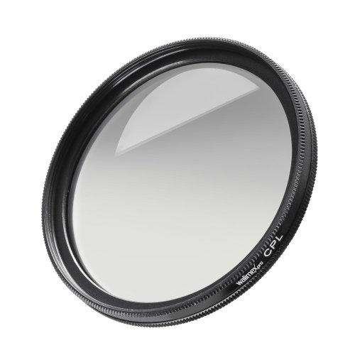 Walimex Pro Polfilter zirkular MC 72 mm (inkl. Schutzhülle)