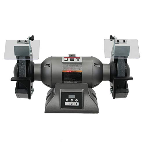 "Jet IBG-8VS 8"" Variable Speed Grinder"