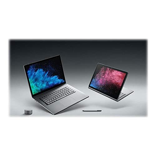 Microsoft Surface Book 2 (HNM-00003) 13.5' Touchscreen 2-in-1 Laptop / Tablet, Intel Core i7-8650U, 16GB RAM, 512GB SSD, NVIDIA 2GB Graphics, Windows 10 Pro