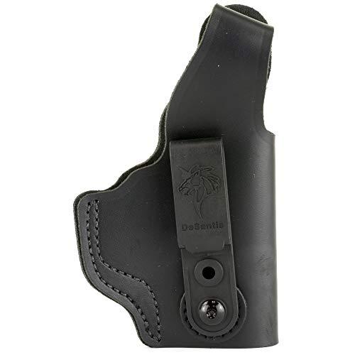 DeSantis Dual Carry II Black Right Hand S&W M&P Shield 9/40