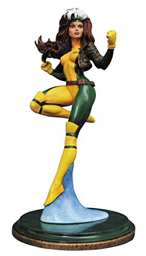Diamond Select Toys Marvel Premier Collection: Rogue Resin Statue