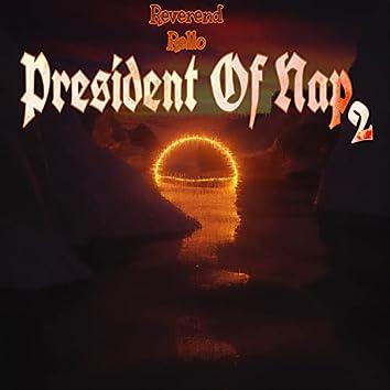 President Of Nap 2