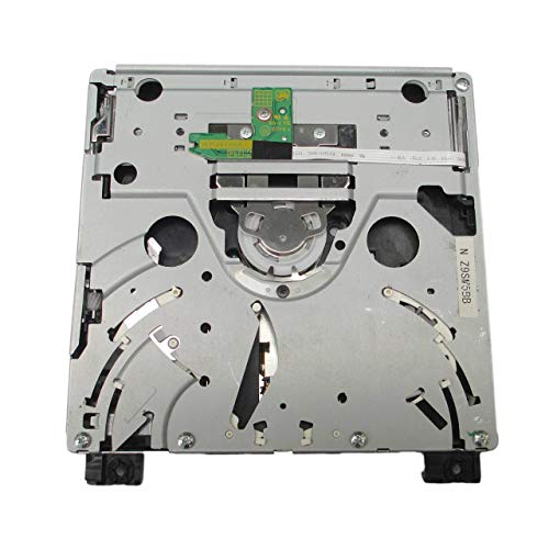 for Nintendo Wii Replacement DVD ROM Disc Drive with Board & New Laser Lens USA