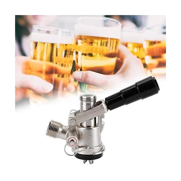 Grifo De ElaboracióN De Cerveza – PresióN S Tipo Dispensador De