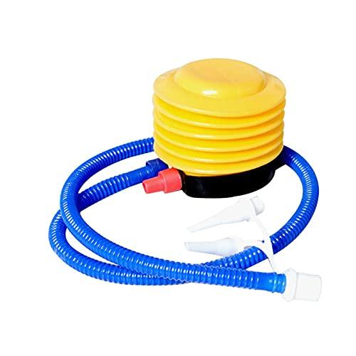JIEHED Piscina inflable juguete flotante deportes acuáticos voleibol/balonmano/baloncesto accesorio natación juego para niños adultos juguetes de natación