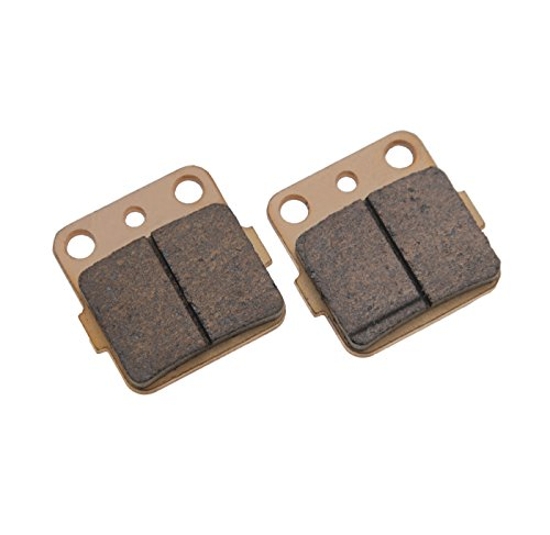 F+R Sintered Brake Pads For Polaris 1000 RZR XP EPS Severe Duty 2014-2018 2016