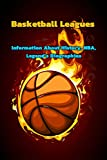 Basketball Leagues Information About History, NBA, Legend's Biographies: Learning about the National Basketball League